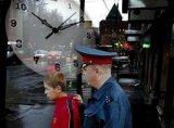 Полиция напоминает: с 1 октября «комендантский час» для несовершеннолетних начинается в 22 часа