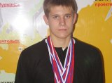 Поздравляем ученика 10 б класса Райцева Сергея