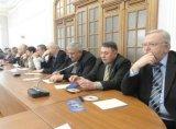В г. Иркутске состоялось заседание на тему «Кадровые проблемы системы образования Ангарского муниципального образования: пути решения»
