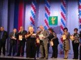 10 декабря в ДК «Энергетик» прошел торжественный вечер по итогам работы муниципальной системы образования за год